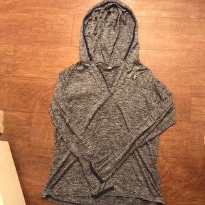 Women's Under Armour Athletic Hoodie